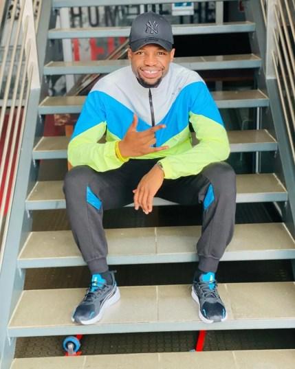 Tshegofatso Mabasa Biography, Age, Career, Girlfriend, Achievements, Net Worth, Orlando Pirates