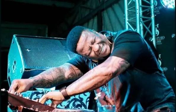 DJ Euphonik And DJ Fresh Impicated In Rape Scandal Allegation