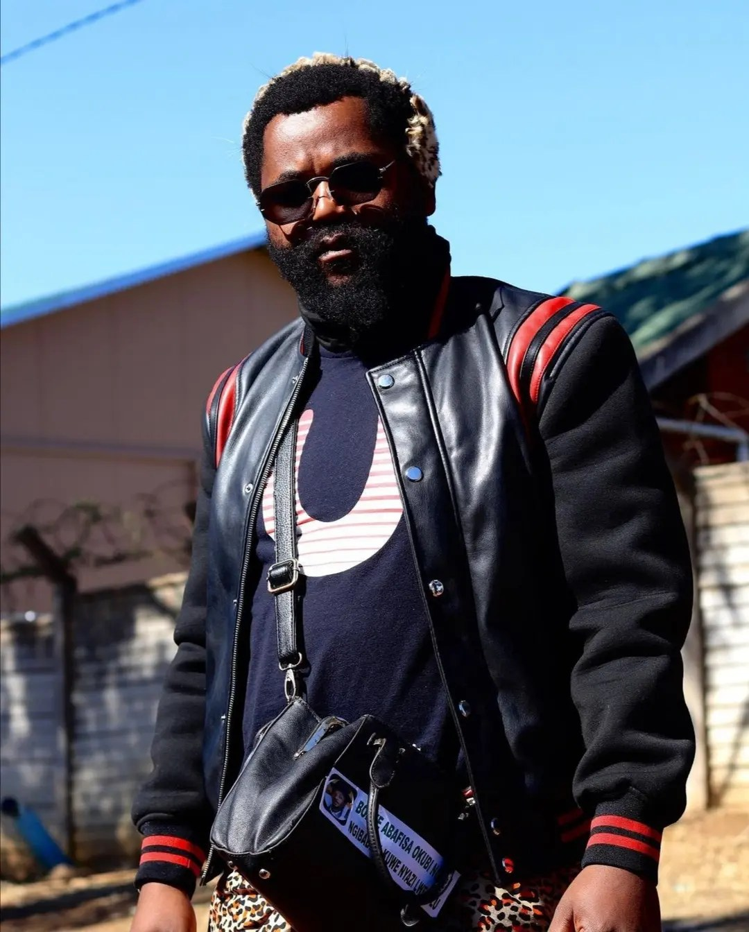 Sjava speaks about moving home