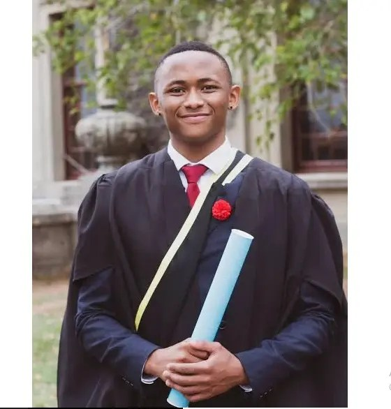 South African Actors Who Are Celebrated Degree Holders In Real Life