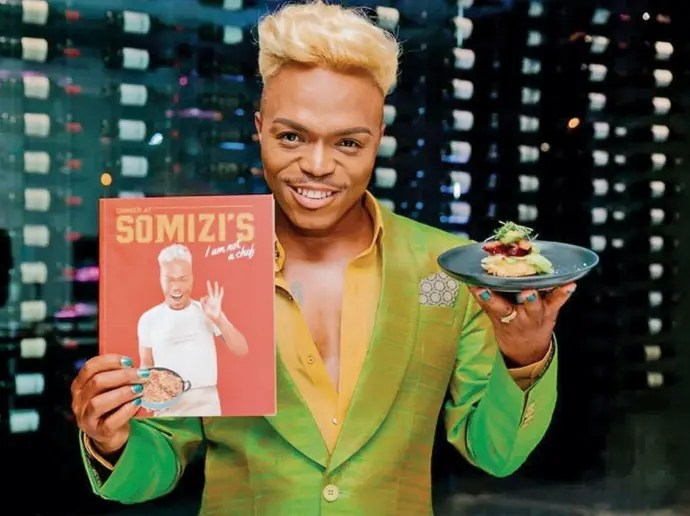 Dinner At Somizi's Cancelled By MultiChoice and Mzansi Magic
