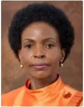 Maite Mashabane Biography, Age, Career, Husband, Children, Net Worth, Political Party