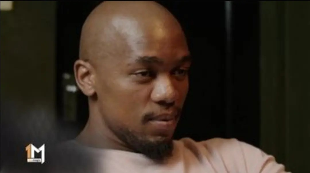 The River's Mabutho upgraded to lead actor