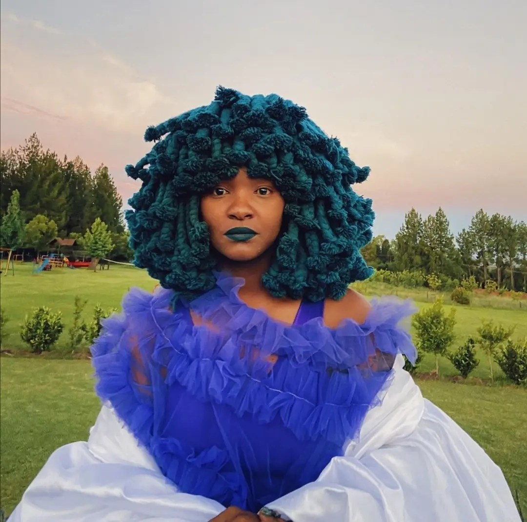 Moonchild to star in her own reality show!