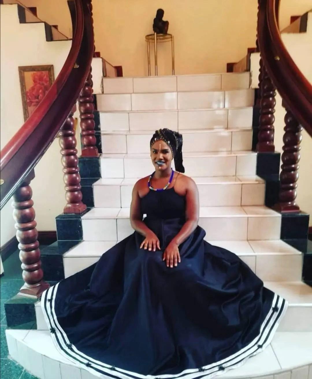 Isidingo's Morongwa, Soso Runqu joins Generations