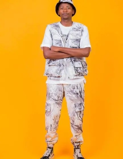 A look at Scandals actor Chumani 'Ayanda Daweti' clothing brand