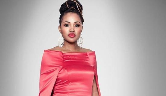 Liteboho Molise who plays Teboho leaves Muvhango