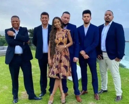 Drama as AKA demands his expensive Rolex gift back from Nelli Tembe's family