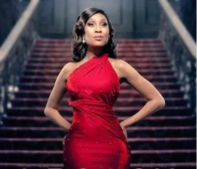 Iris from Isibaya and Yvonne from Scandal! have Mzansi thinking they are twins