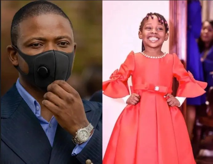 Bushiri boldly blames the South African government for Israella's death