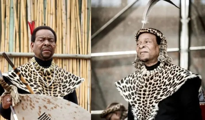 Get to know Mantfombi Dlamini the Queen and interim leader of the Zulu Nation