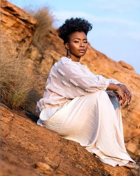 Top 10 most followed South African Celebrities on Instagram