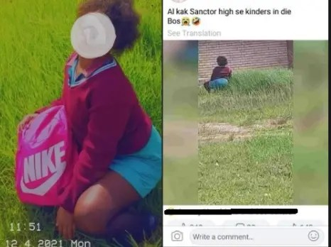 Sanctor High School bullying victim attempts suicide after her pictures went viral