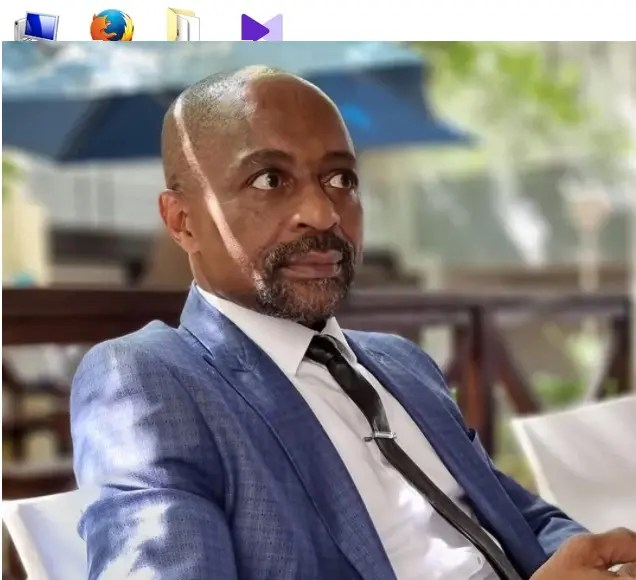 Pictures: Star Actress Connie Ferguson's ex-husband revealed