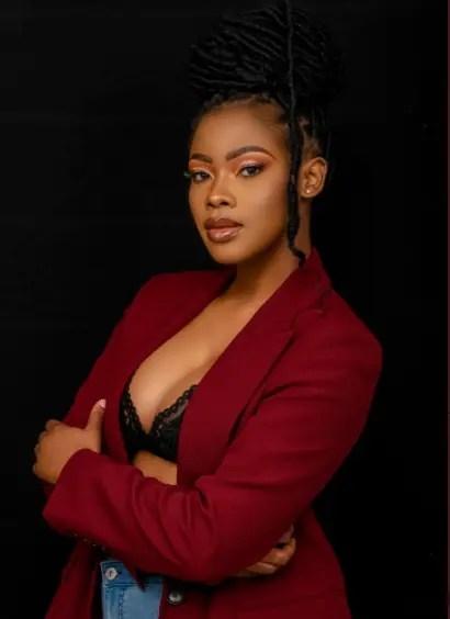 Actress Kwezi Ndlovu fails to pay vag!na waxing bill