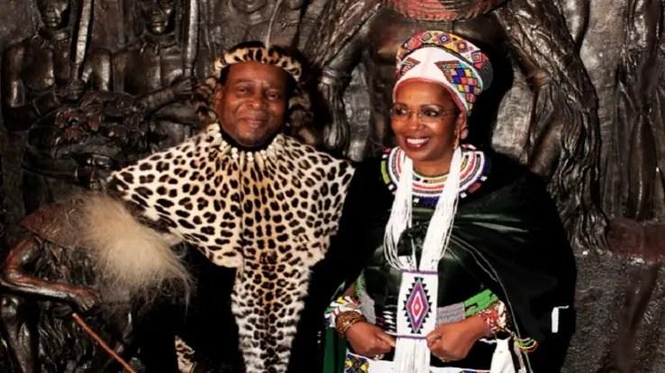 "Prince Buthelezi: ""Queen Mantfombi Dlamini Zulu was poisoned"""