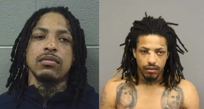 Rapper KTS Dre Dies after being showered with more than 64 bullets just after his jail release