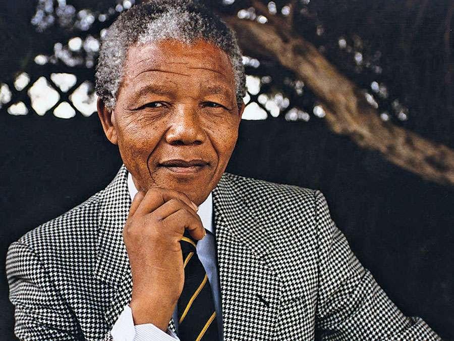 Leaked Papa Madiba's college results shock Mzansi