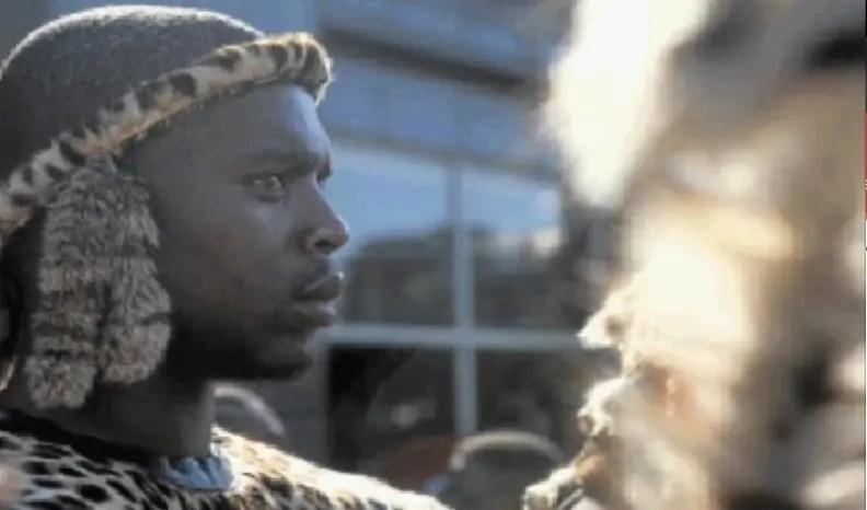 Former Ukhozi DJ Ngizwe Mchunu confirms that he will hand himself to the police