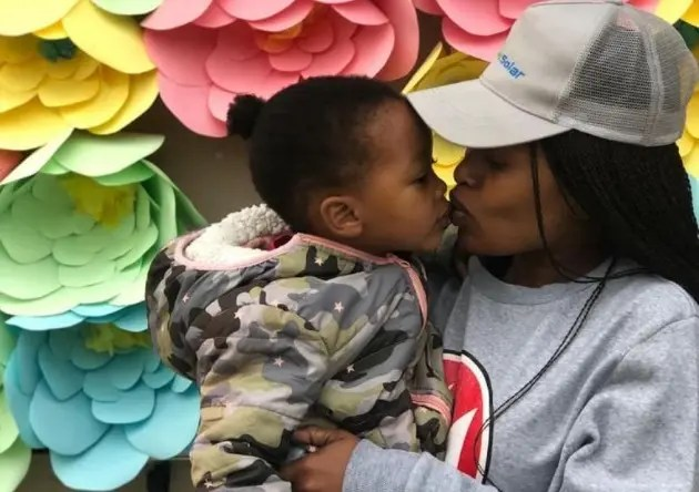 TV Personality Ntombi Ngocobo-Mzolo daughter's cause of death revealed