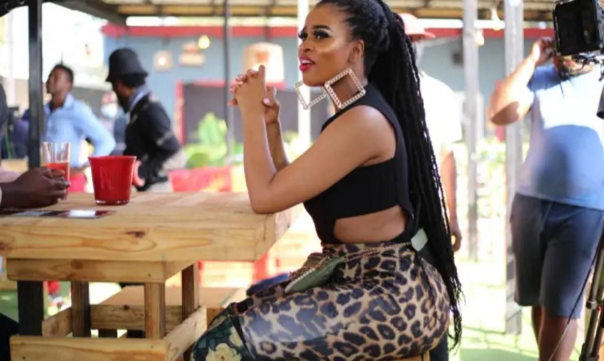 Salaries: Uzalo actress Cocoa 'Nomalanga Shabane' salary shocks Mzansi