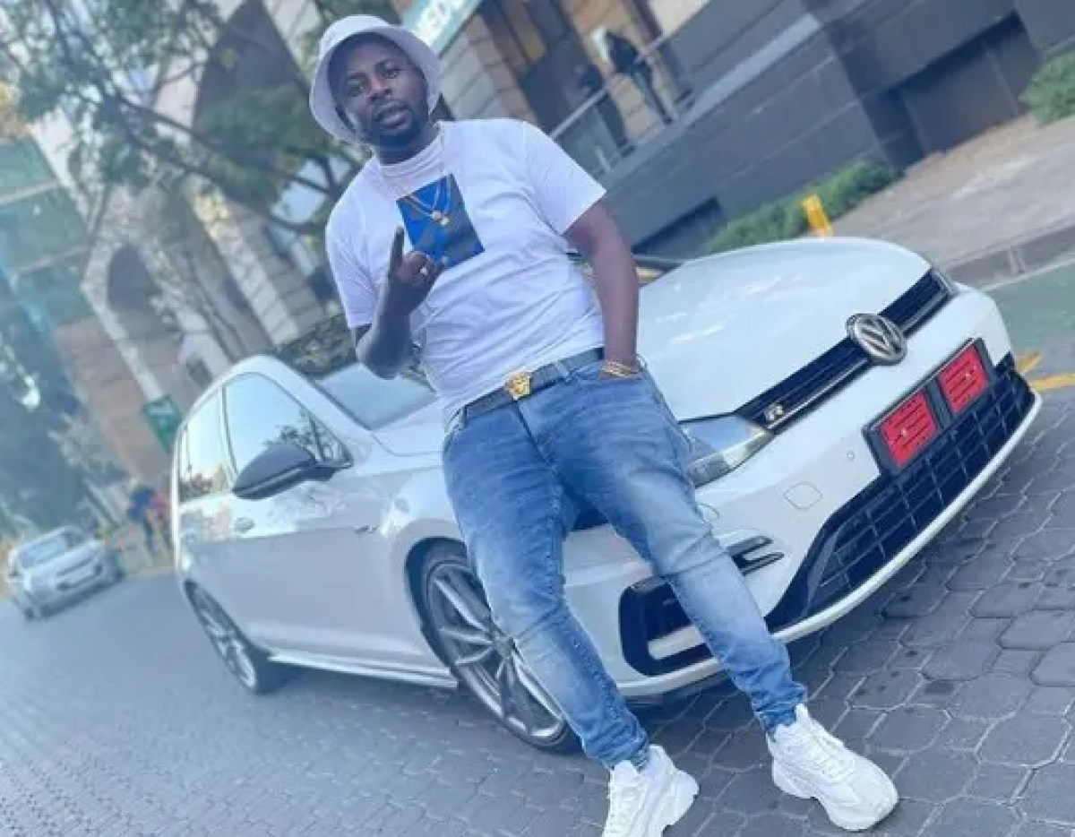 In Pictures: Who is richer DJ Fresh vs DJ Maphoris? Cars and Net Worth