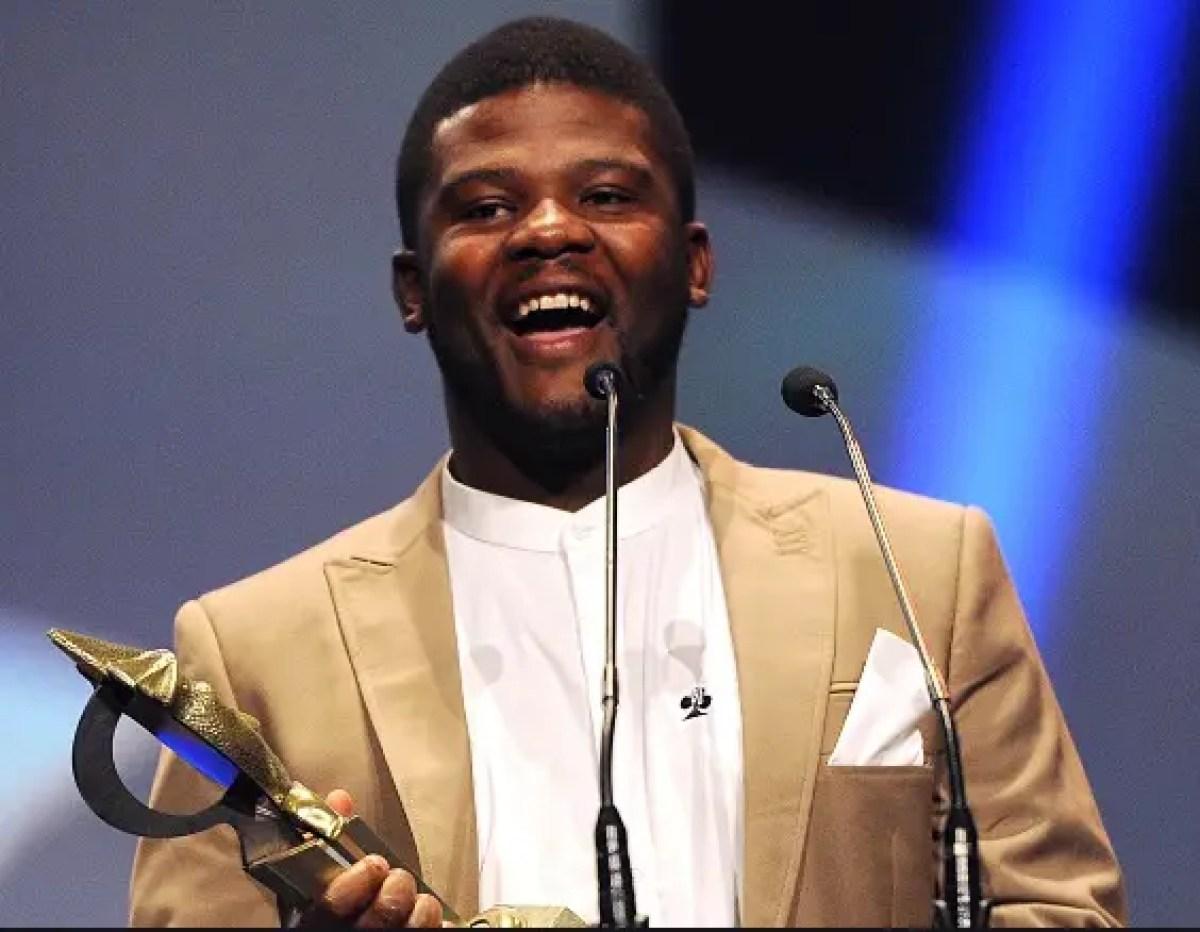Levels! House Of Zwide's Motlatsi Mafatshe bags a gig on BET Africa's Black Tax series