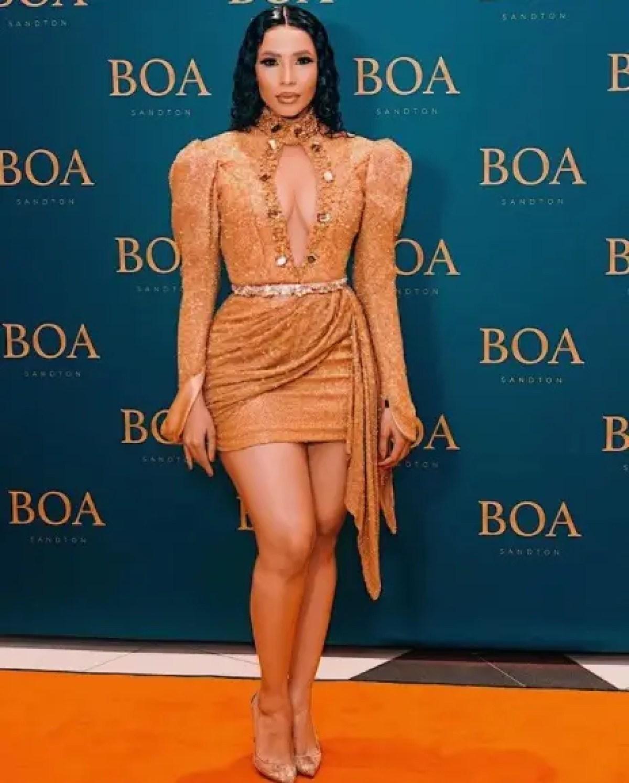 Former Generations actress Namhla 'Thuli Phongolo' age and net worth shocks Mzansi