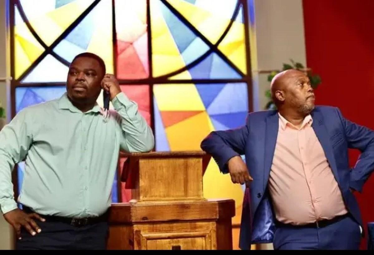 Siyabonga Shibe 'Qhabanga' rubishes Uzalo return