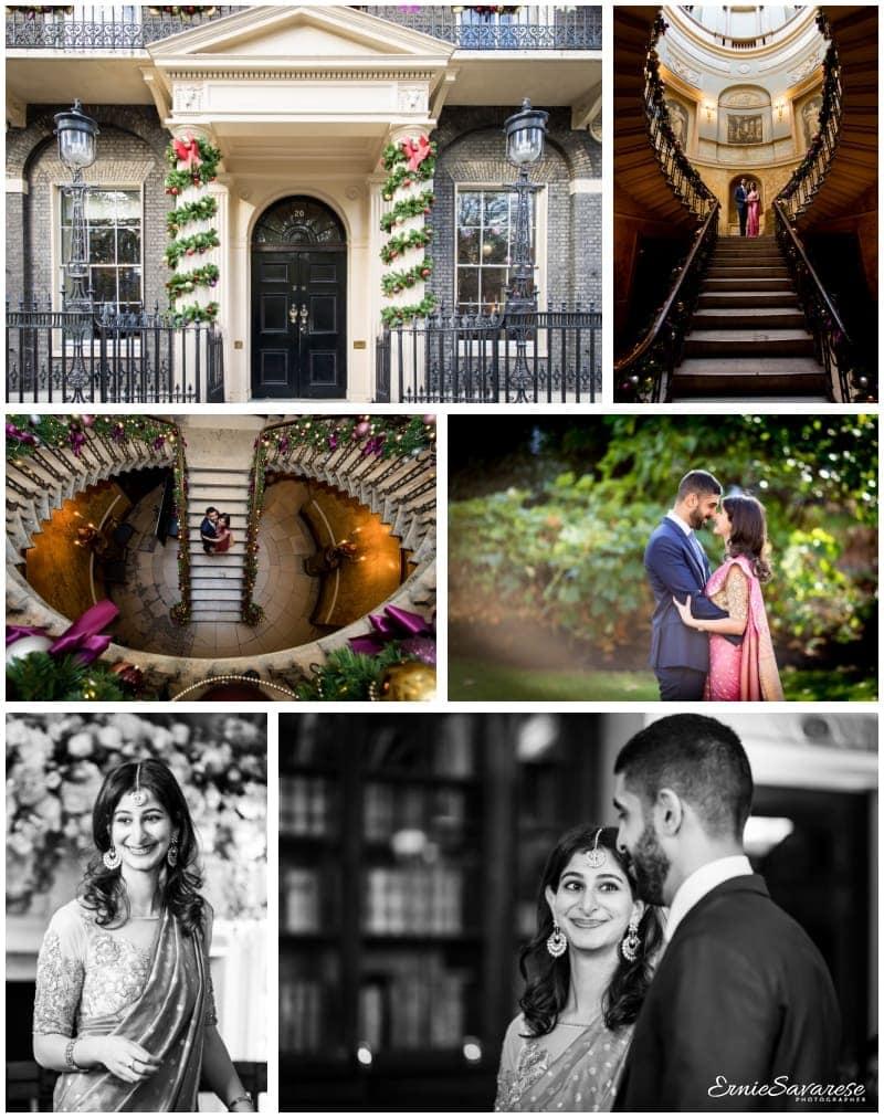 Register Office Wedding Photographer London Natural