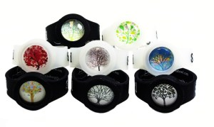 tree cabochon save-a-bowls for glass pipes, metal pipes, wooden pipes, ceramic pipes, etc.