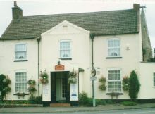 The Thorold Arms