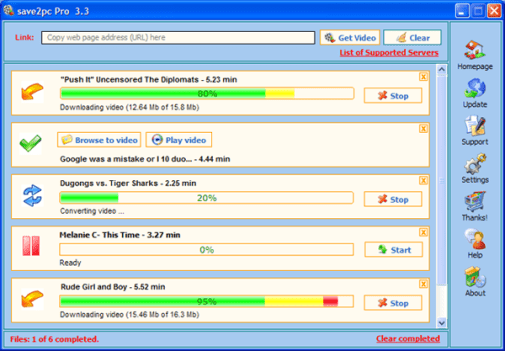 Features of save2pc Ultimate 5.5.3 + Portable