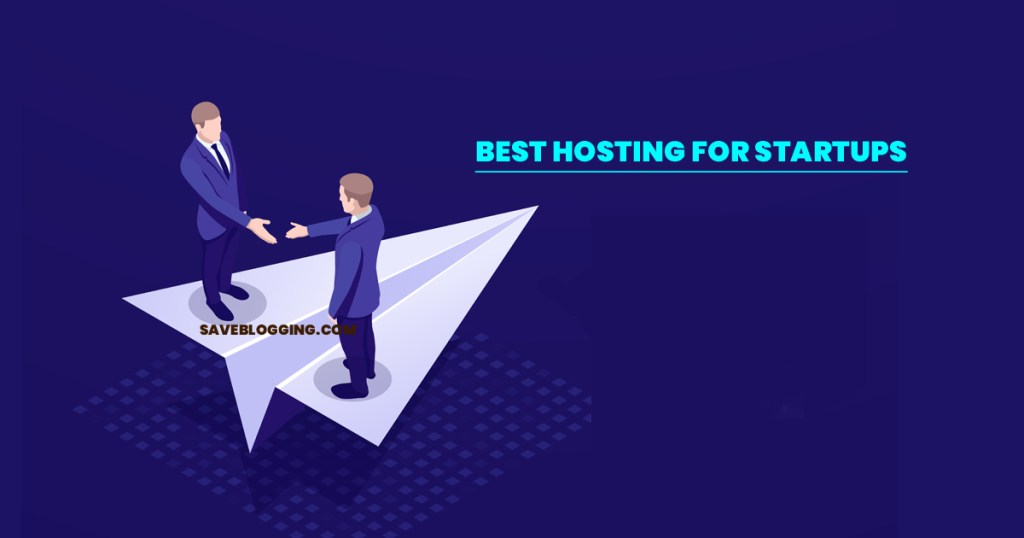 Hosting for startups