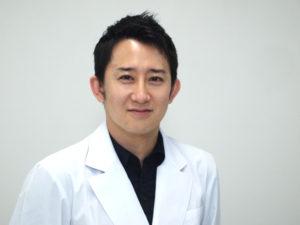 院長・内科医師 鈴木 裕介