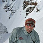 Pete Keane - Timberline Mountain Guides