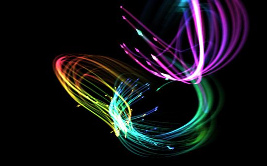 Fireflies Screensaver 2011 সালের সর্বাধিক জনপ্রিয় স্ক্রীন Savers