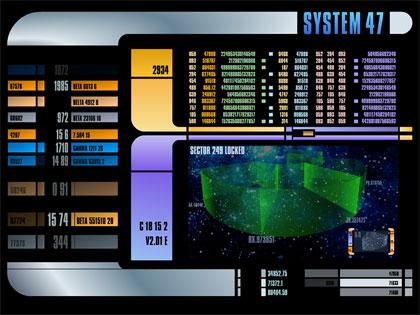system 2011 সালের সর্বাধিক জনপ্রিয় স্ক্রীন Savers