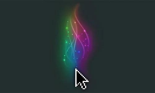 Create A Magical Rainbow