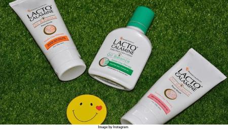 Lacto Calamine Product