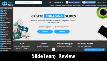 slideteam review