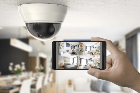 technology home safer