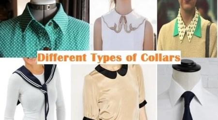 types-of-collars