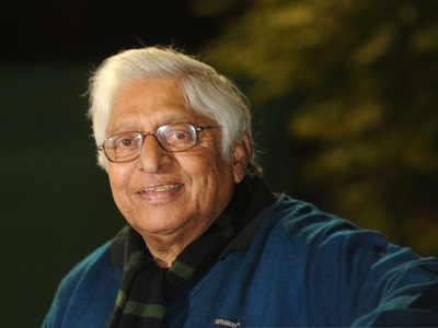 Cricketer Chuni Goswami