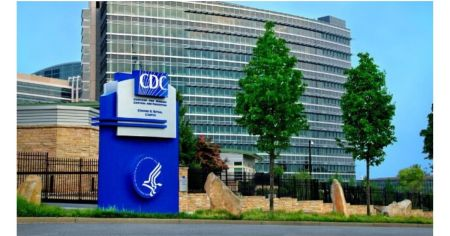 New Covid 19 Symptoms by CDC