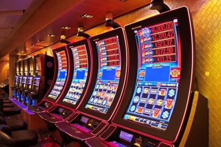 Casino Gaming in Canada