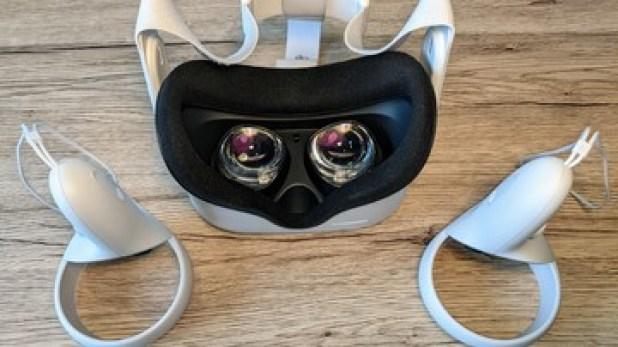 OculusQuest2 | WideInfoWeb