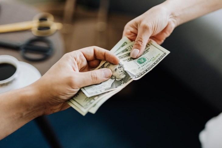 vendor payouts