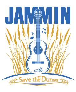 jammin banner for wordpress sticky