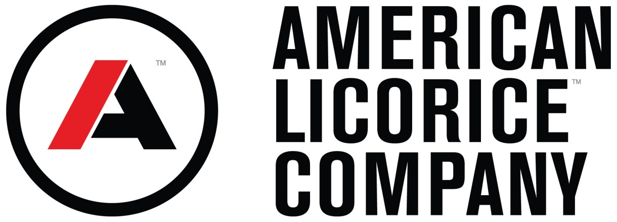 American Licorice C STacked Logo